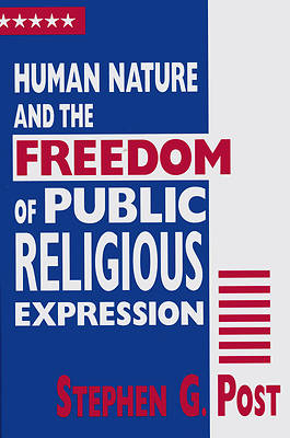 Human Nature Freedom of Public Religio