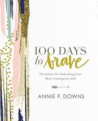 Picture of 100 Days to Brave