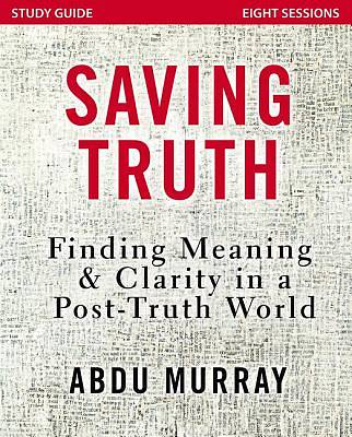 Picture of Saving Truth Study Guide