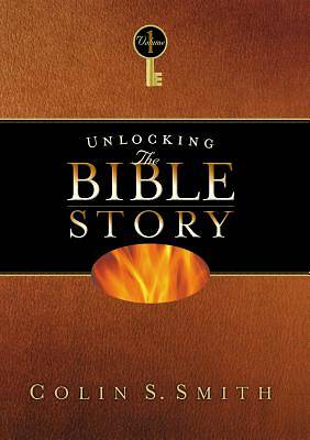 Picture of Unlocking the Bible Story