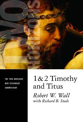 Picture of 1 and 2 Timothy and Titus