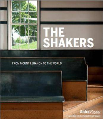 Picture of The Shakers