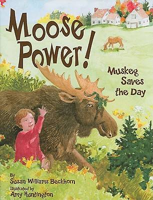 Moose Power