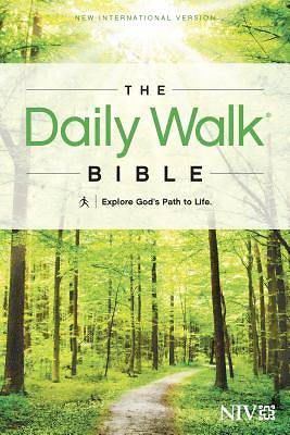 The Daily Walk Bible NIV [ePub Ebook]