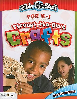 Through-The-Bible Crafts