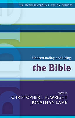 Picture of Understanding and Using the Bible