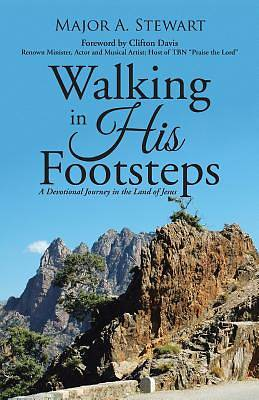 Picture of Walking in His Footsteps