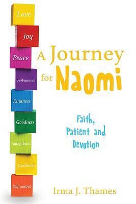 Picture of A Journey for Naomi