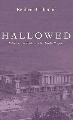 Picture of Hallowed