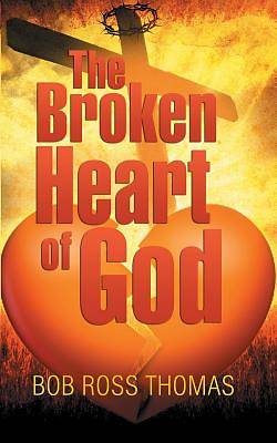 Picture of The Broken Heart of God