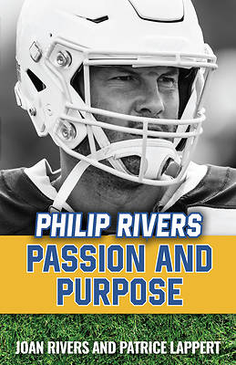 Picture of Pursue with Passion