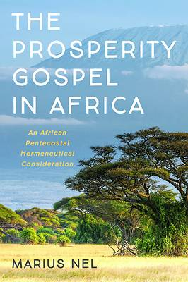 Picture of The Prosperity Gospel in Africa