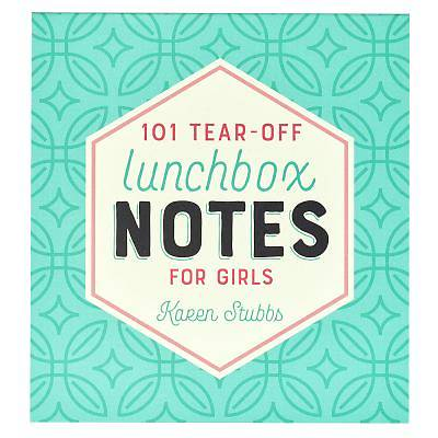 Picture of Lunch Notes for Teen Girls