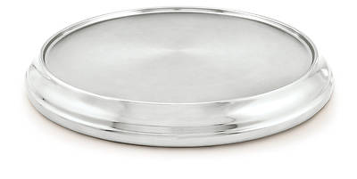 Picture of Silvertone Communion Tray Base