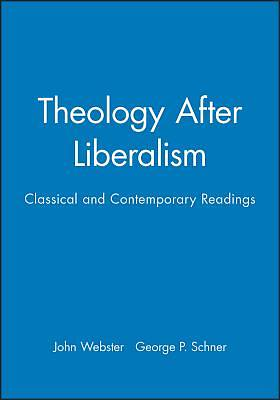 Picture of Theology After Liberalism