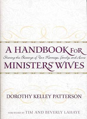 A Handbook for Ministers Wives