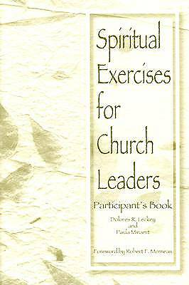 Spiritual Exercises for Church Leaders