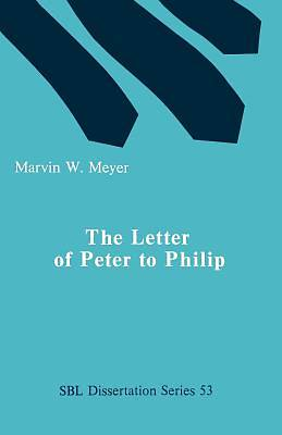 The Letter of Peter to Phillip
