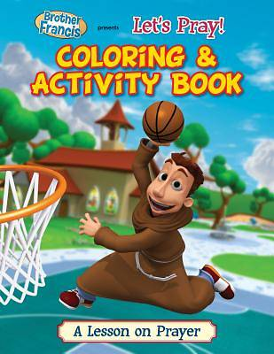 Coloring & Activity Book