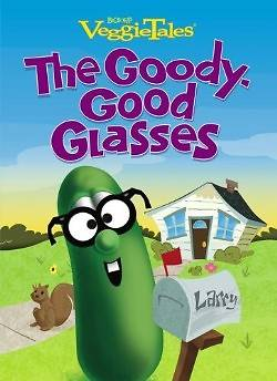 The Goody-Good Glasses