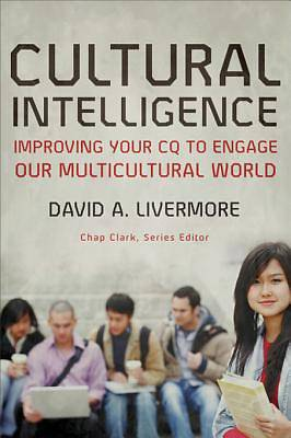 Picture of Cultural Intelligence - eBook [ePub]