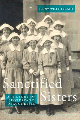 Picture of Sanctified Sisters