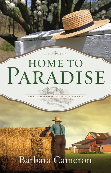 Home to Paradise - eBook [ePub]
