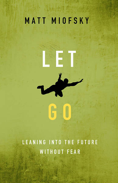 Picture of Let Go - eBook [ePub]