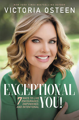 Picture of Exceptional You!