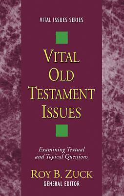 Picture of Vital Old Testament Issues