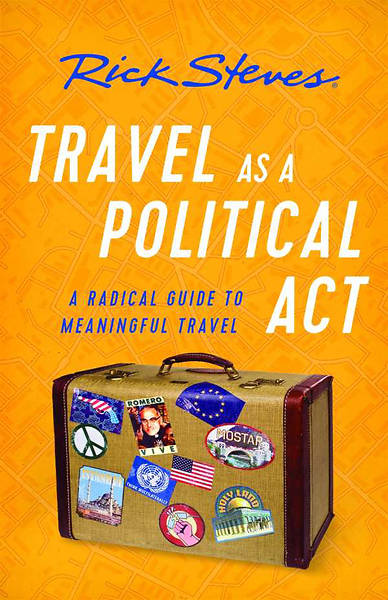 Picture of Travel as a Political ACT
