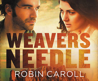 Picture of Weaver's Needle