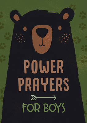 Picture of Power Prayers for Boys
