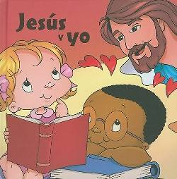 Picture of Jesus y Yo = Jesus and Me