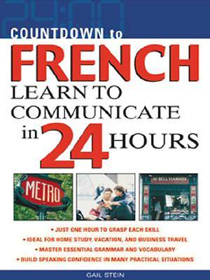 Countdown to French [Adobe Ebook]