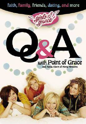 Q & A with Point of Grace