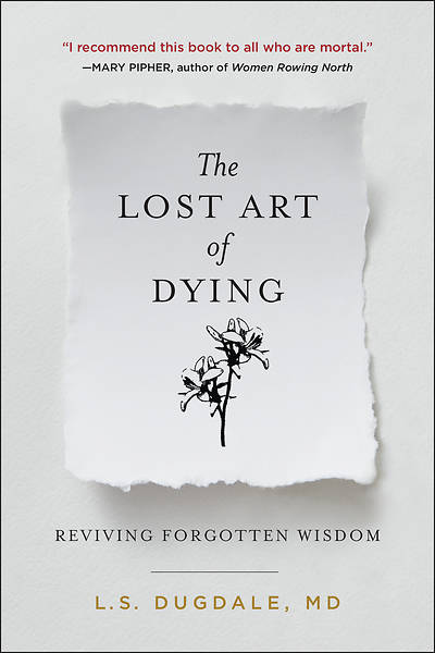 Picture of The Lost Art of Dying