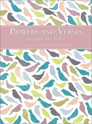 Prayers and Verses Through the Bible