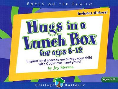 Hugs in a Lunch Box