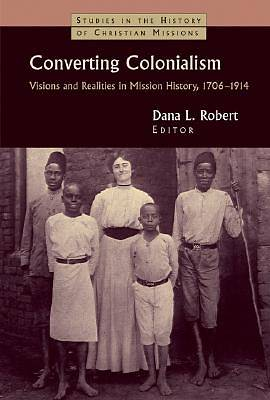 Picture of Converting Colonialism