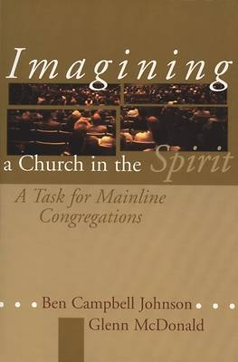 Picture of Imagining a Church in the Spirit