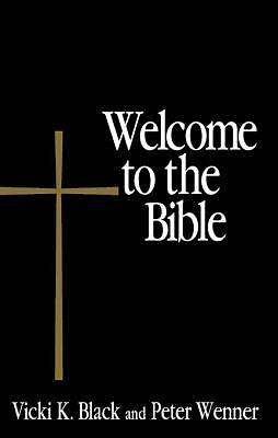 Welcome to the Bible - eBook [Epub]