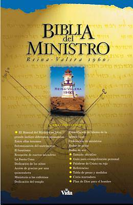 Ministers Bible-RV 1960