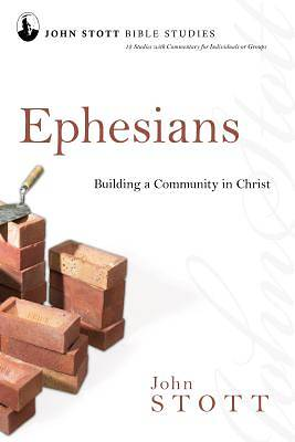 Picture of John Stott Bible Studies - Ephesians