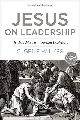 Jesus on Leadership