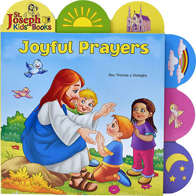 Joyful Prayers
