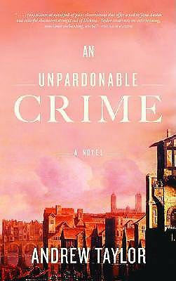 An Unpardonable Crime