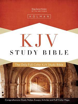 Picture of KJV Study Bible