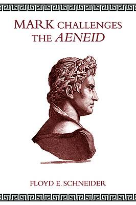 Picture of Mark Challenges the Aeneid