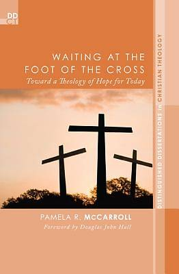 Picture of Waiting at the Foot of the Cross